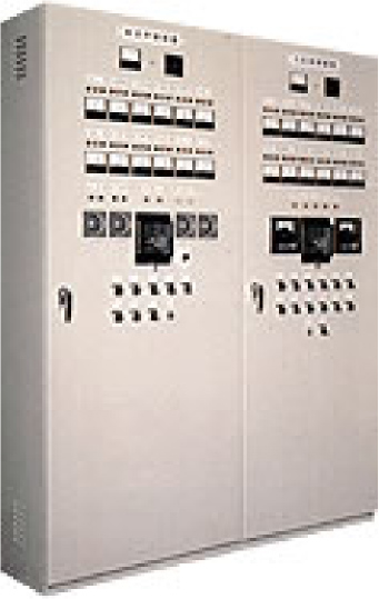 Control Equipment for Building Utilities image