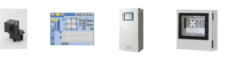 Automatic Register Control System image